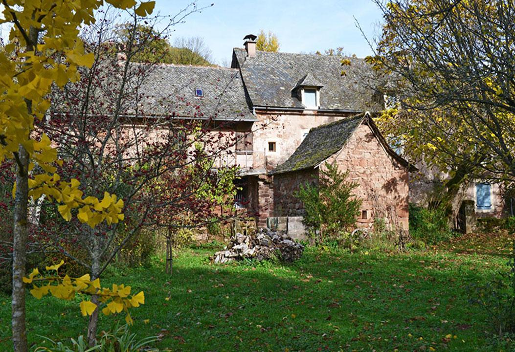 Moulin de Malbosc