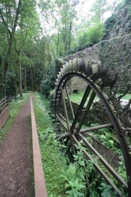 La vallée des rouets