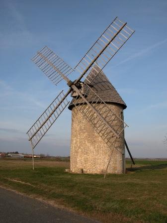 Moulin Tol