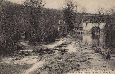 Moulin Gingon