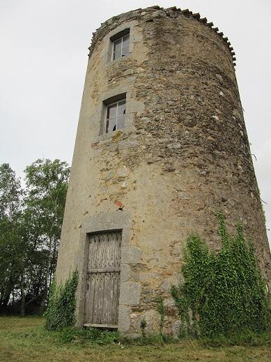 Moulin du Chêne Photo DR.