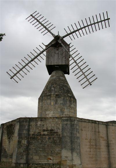Moulin du Puy d'Ardanne