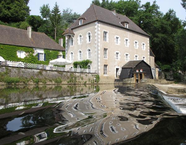 Moulin de La Font