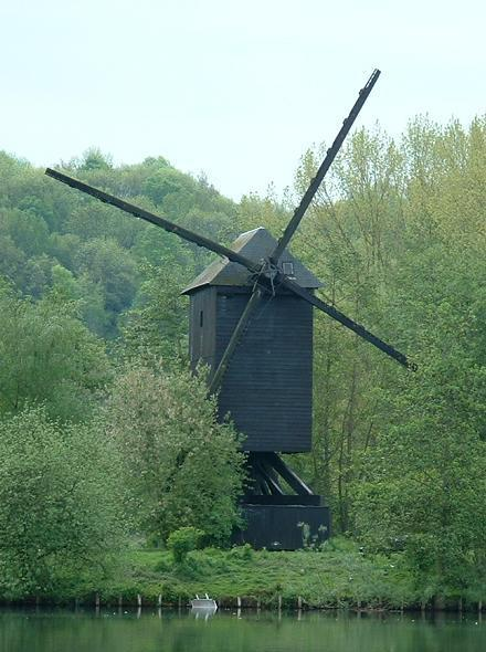 Moulin de Jonville