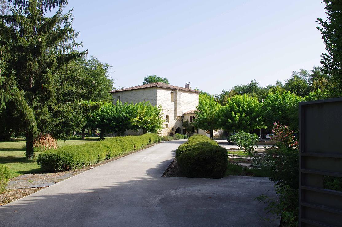 Moulin Labatut. photo www.moulin-labatut.com