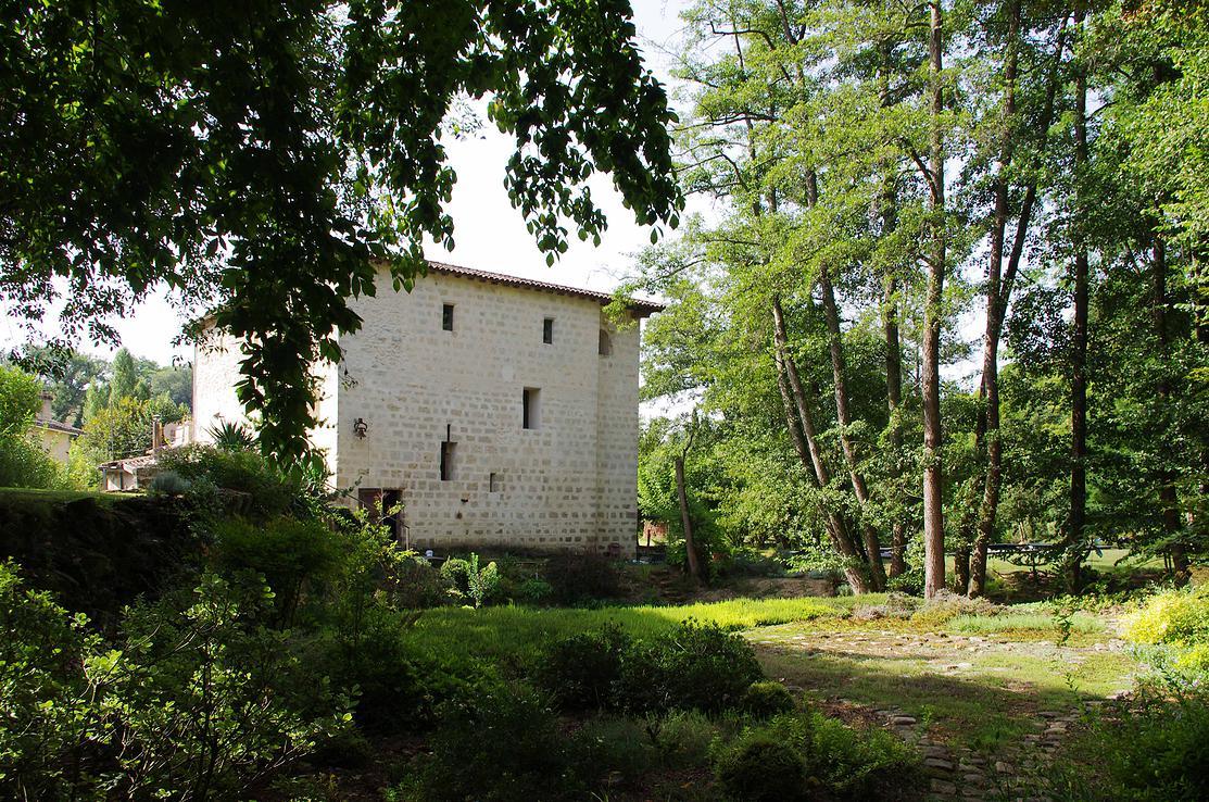 Moulin Labatut