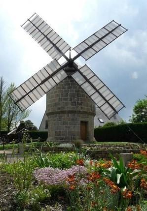 Moulin à vent de Crec'h Olen