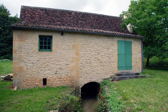 Moulin du Milieu