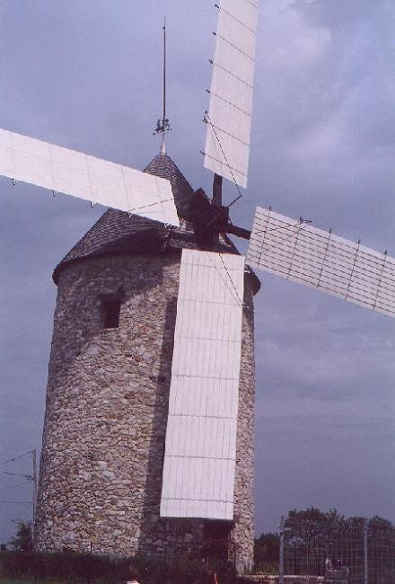 Moulin de Sempin