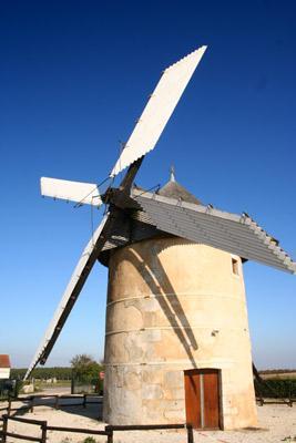 Moulin Dautin