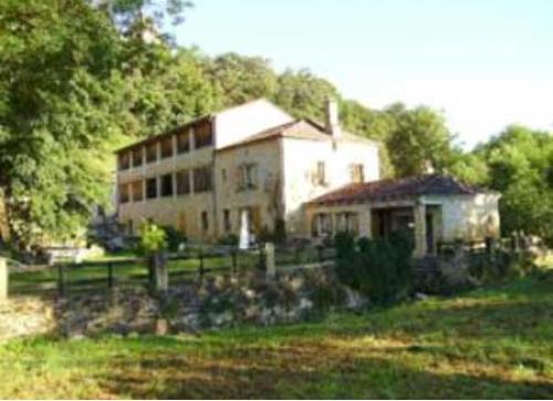 Moulin des Guillandoux
