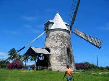 Moulin Bézard