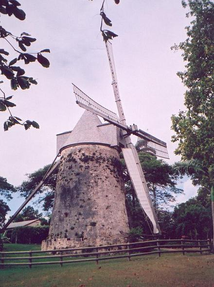 Moulin Damoiseau