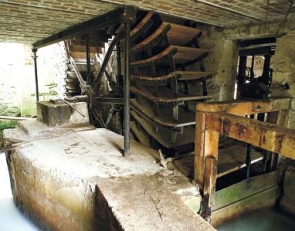 Moulin de la Naze
