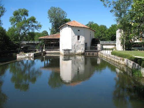 Moulin de Salles