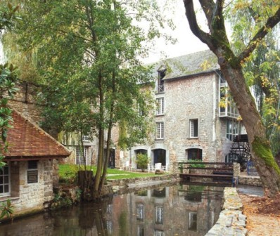 Moulin Dannemois