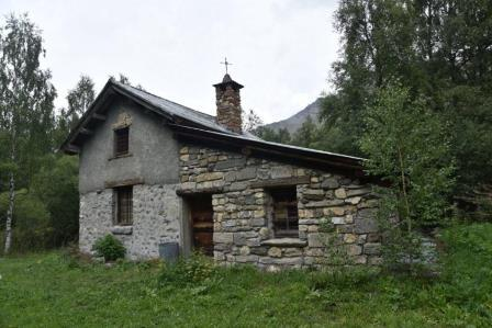 Le Moulin de Villar d'Arène