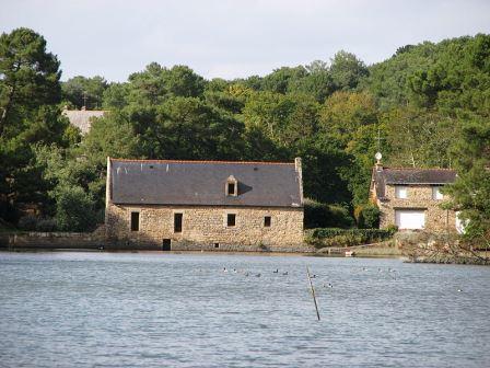 Le moulin de Campen - Crédit photo :Stéphane Batigne - Travail personnel, CC BY-SA 3.0, https://commons.wikimedia.org/w/index.php?curid=18807094