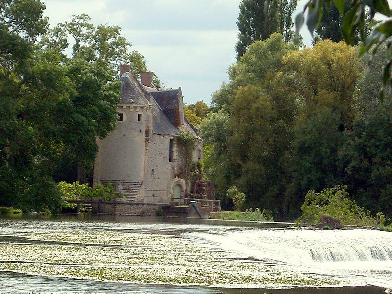 Moulin de Mervé
