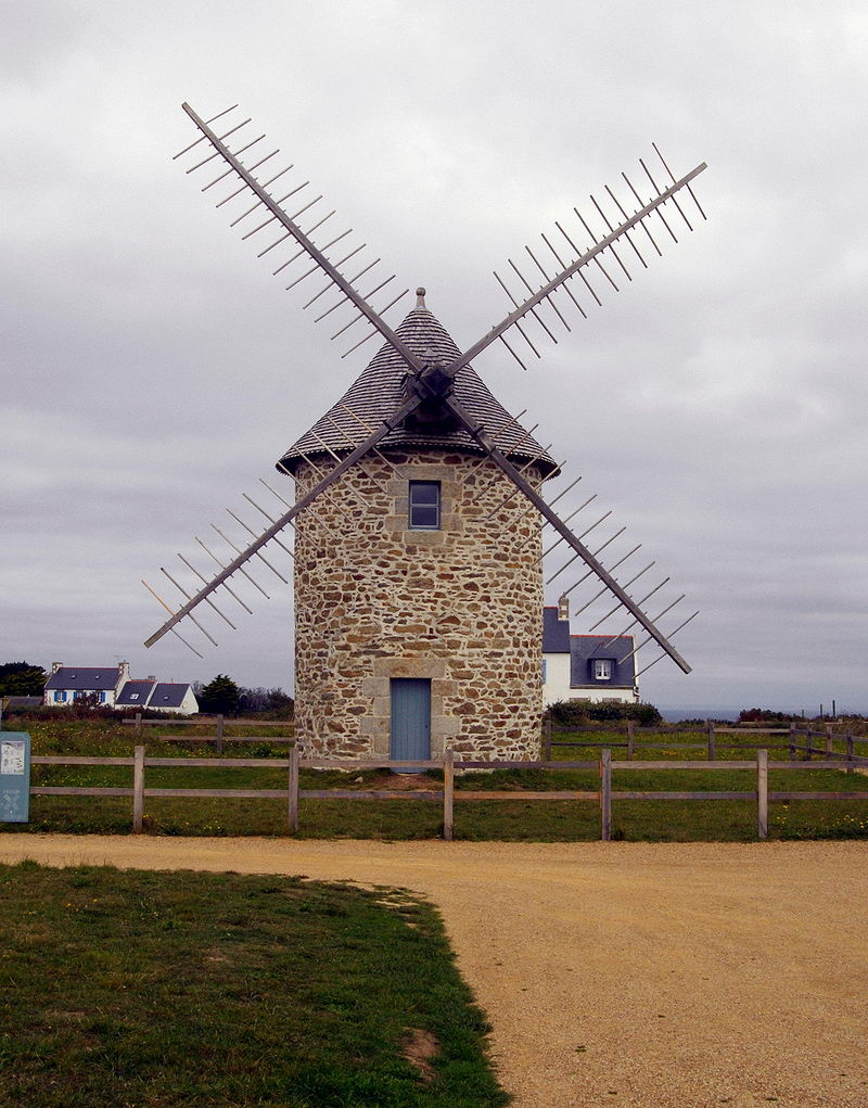 Moulin de Trouguer