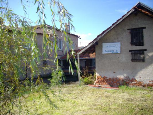 Batiment 1. photo. www.petit-patrimoine.com