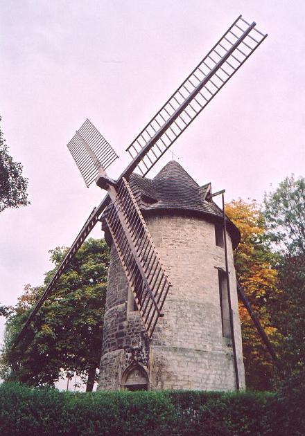 Moulin des Gibets