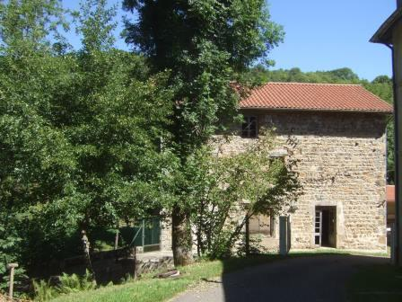 Le moulin du Got