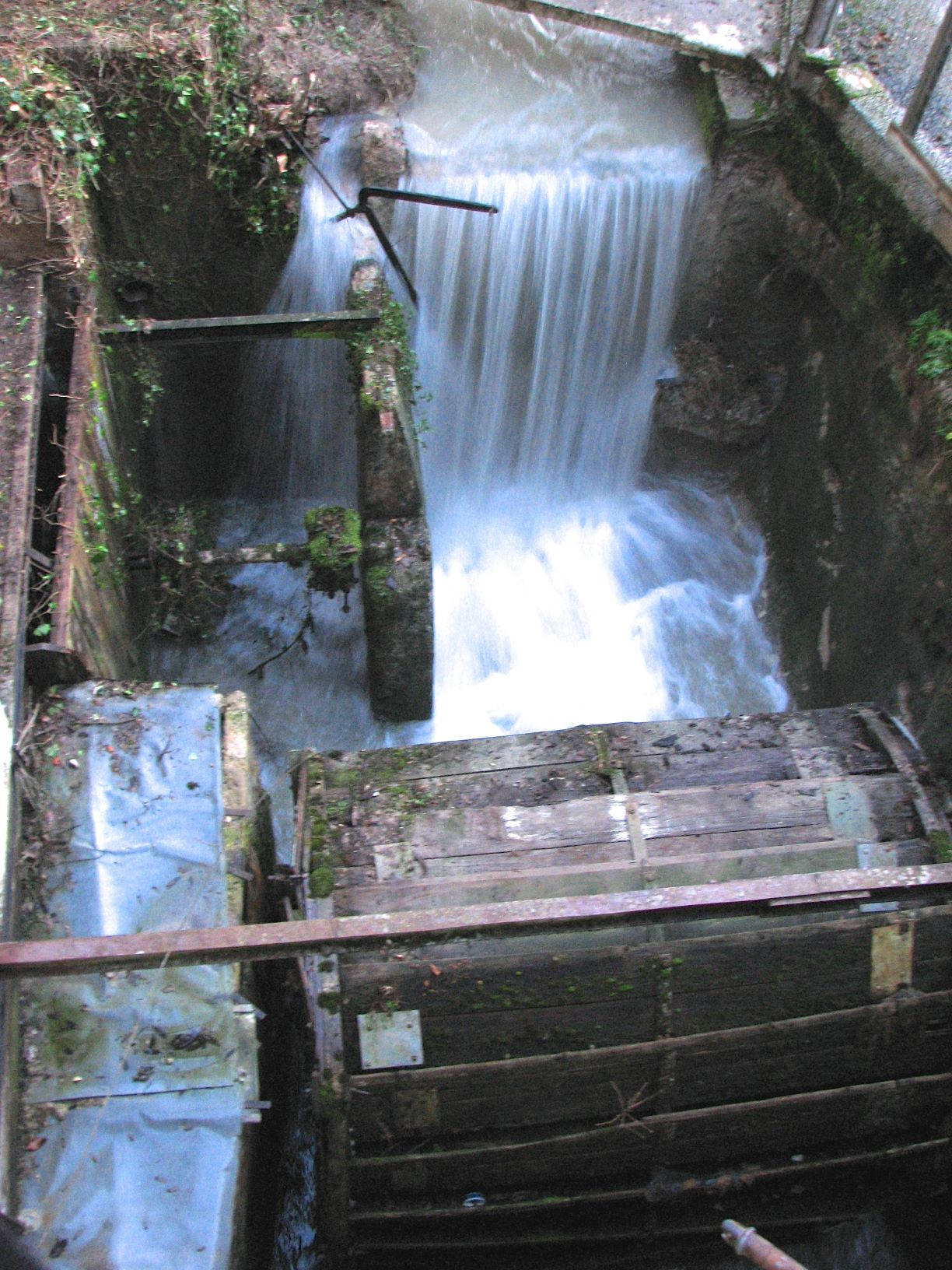 Moulin de l'Aube