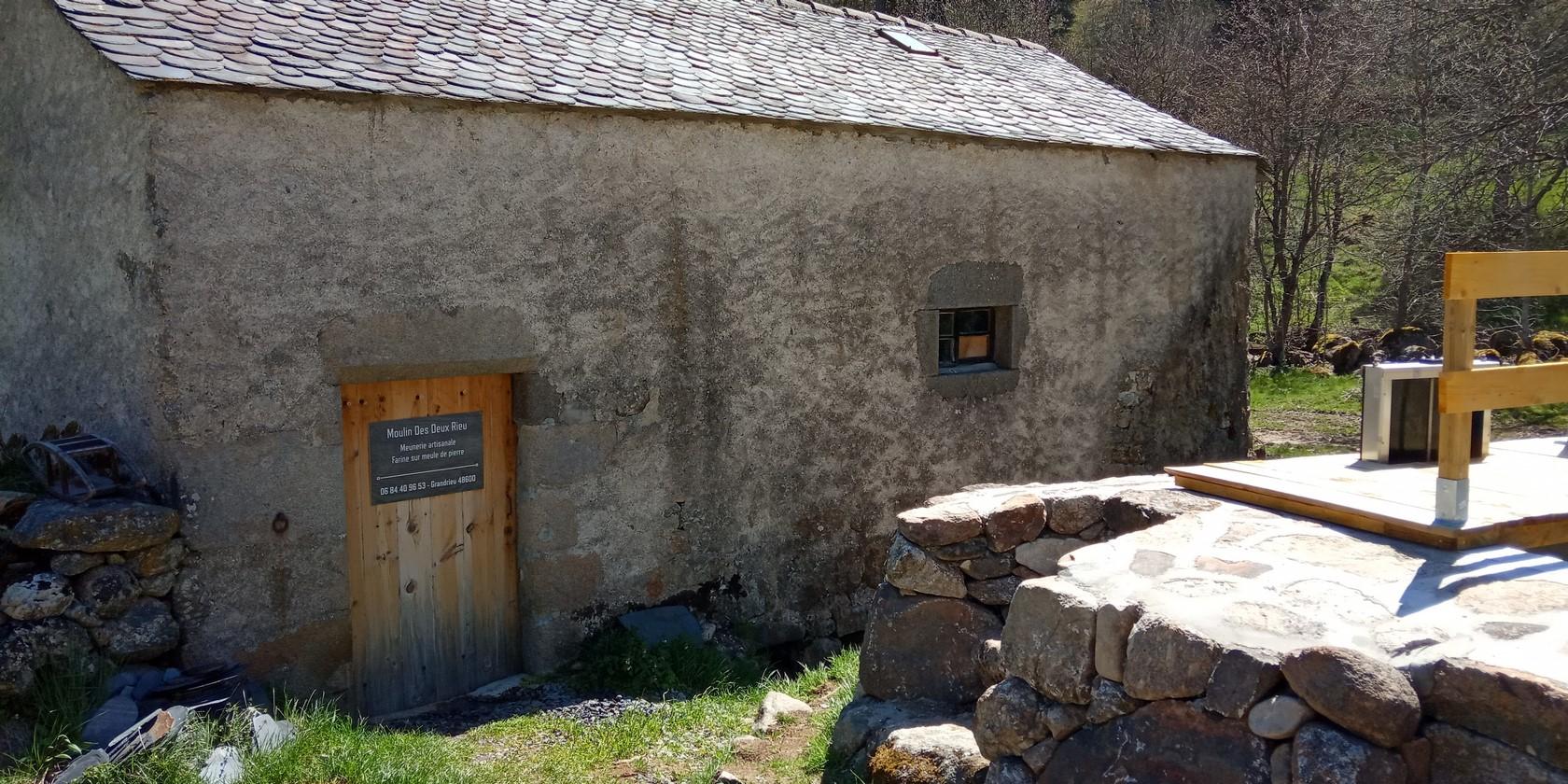 Moulin des Deux Rieu