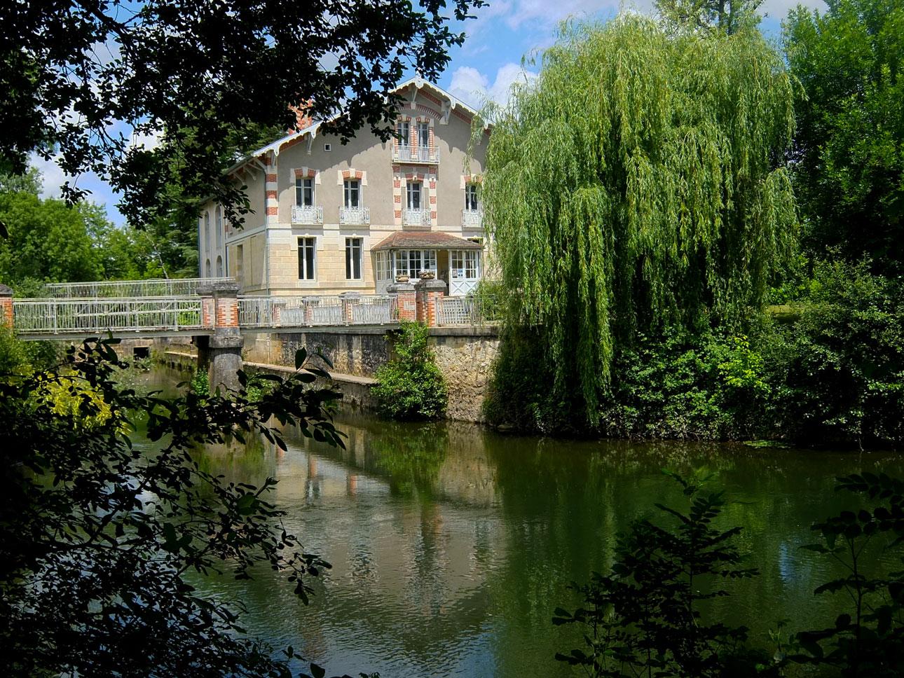Moulin du Duellas