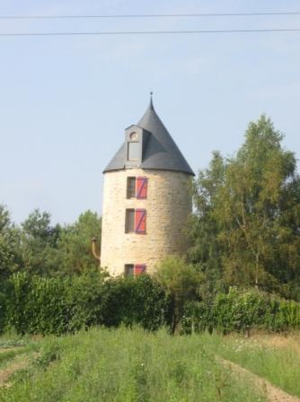 Moulin de Bodeuc