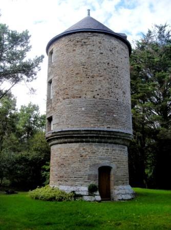 Moulin de Bourigan