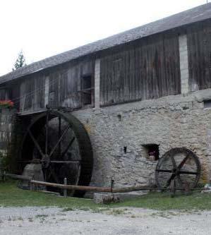 Arith : le moulin d'Arith
