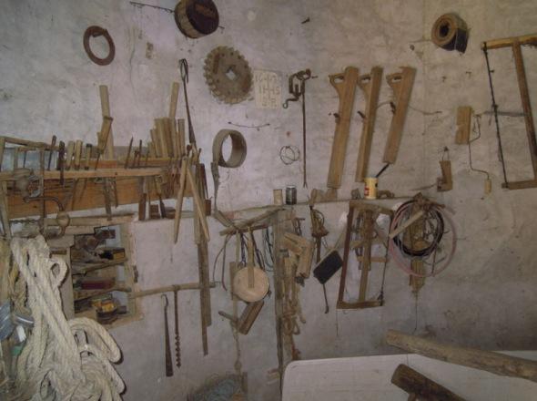Moulin d'En Touret - Photos Jean François Deletang -www.moulins-a-vent.net