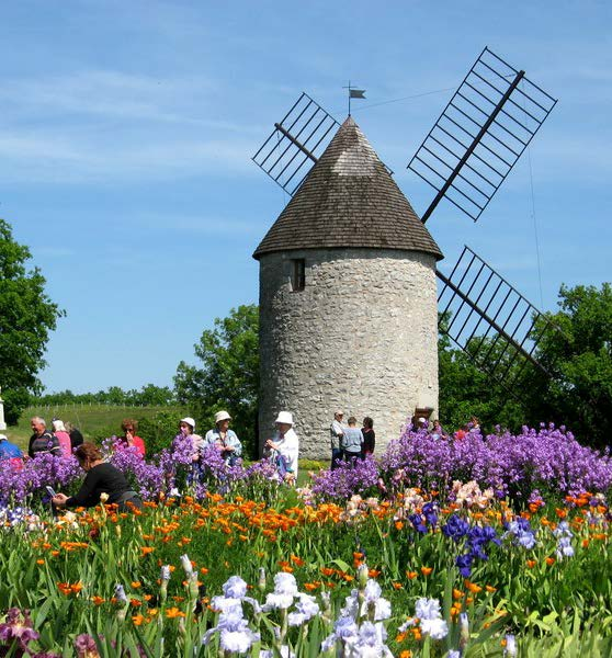 Moulin à Vent de Beaugas