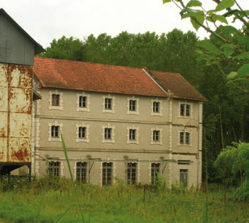 Moulin de Bénévent
