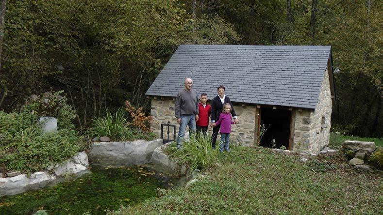 Moulin de Pato