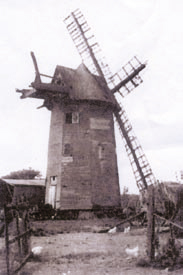 Moulin Bouly vers 1938