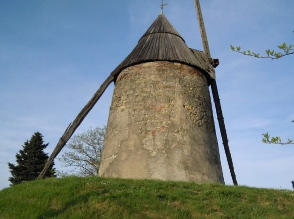 Moulin Neuf de Cambiac