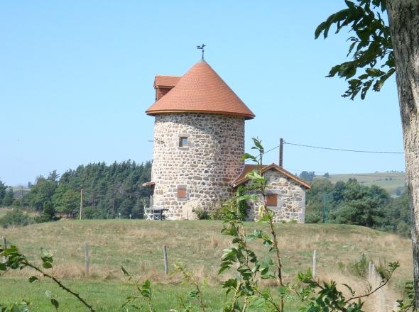 Moulin des Gardettes