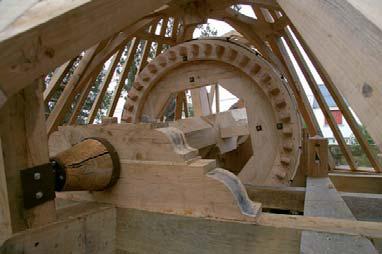 Arbre et rouet - www.lecroisic-infos.fr - www.photosreportages.fr