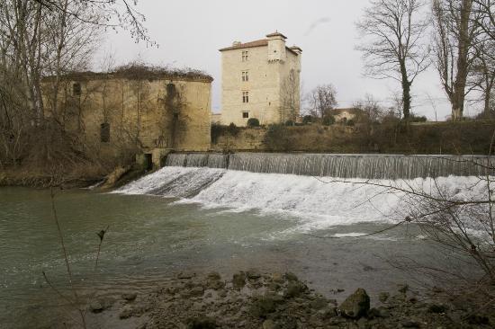 Moulin de Herrebouc