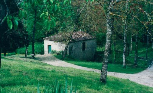 Moulin de Maître Pierre