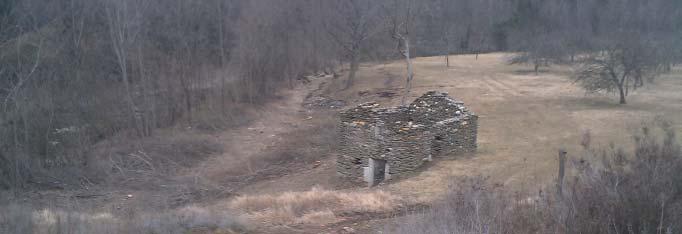 Moulin des Fournels