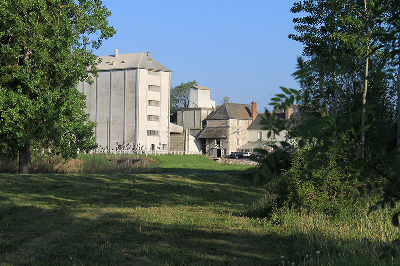 Grand Moulin de Ballan