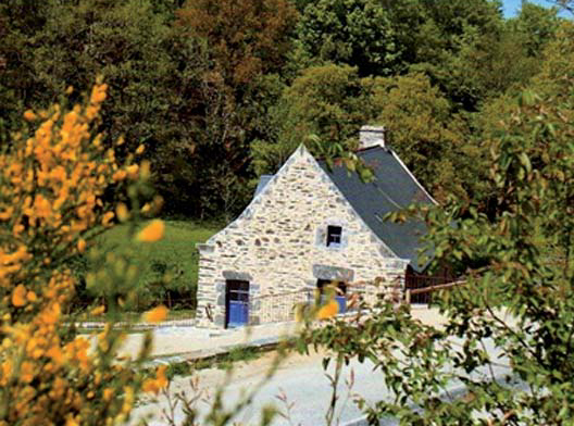Moulin de Lançay