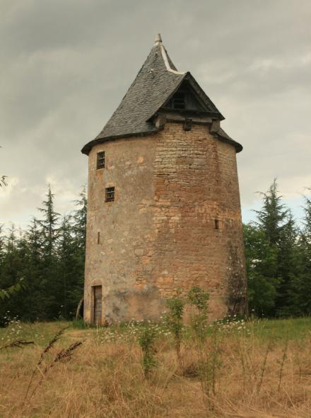 Moulin de Laramière
