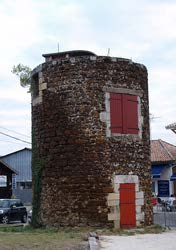 Moulin de Larros