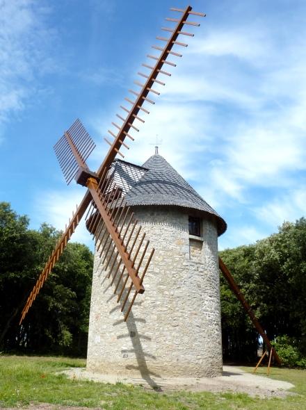 Moulin de la Providence