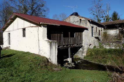 Moulin de Linos